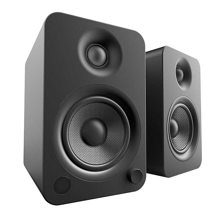 3922f56bd59714 Kanto YU6 200w Active Bluetooth Studio Speakers – Digitalis Direct ...