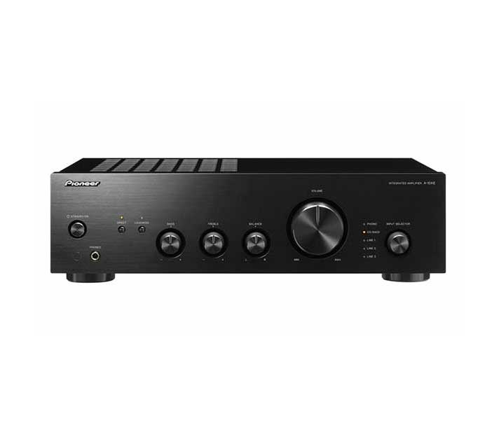 Pioneer A10AE-B Integrated Amplifier with Direct Energy Design